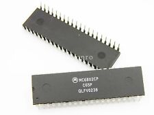 15pcs MC6802CP IC DIP-40 MC6802 Motorola IC