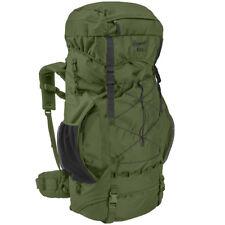 Brandit Aviator 80L Backpack Grande Chasse Rembourré Étanche Patrol Pack Olive