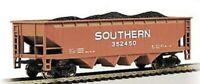HO Scale - Southern 40' Quad Hopper w/load NIB BAC-17604