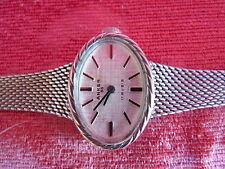 schöne,alte Armbanduhr__835 Silber__Anker__Handaufzug___ !