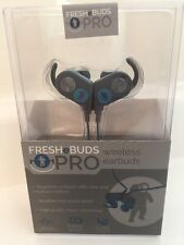 FRESH E MAGNETIC BUDS PRO WIRELESS  WEATHER & SWEAT PROOF EAR BUDS HIGH QUALITY