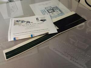 B&O BANG AND OLUFSEN BEOCENTER 9000 8000 9500 REPLACEMENT GLASS TAPE REF TAPE