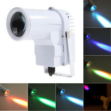 9W Pin Spot RGB LED DJ Effect Light Party Club Bar Stage Strobe effects Lighting
