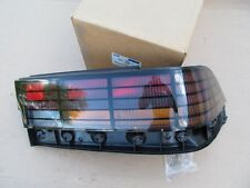 NOS OEM 1989-1992 Ford Probe GT Right Hand Tail Light Lamp -  OE # F02Z-13404-C