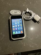 Ipod Touch 16Gb 4th Generation Silver/Black Model A1367