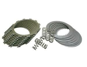 Hinson Racing FSC095-8-001 Clutch Plate and Spring Kit