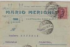 # FERRARA: TESTATINA- MARIO MERIGHI- fuori porta Reno