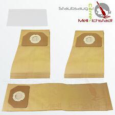 10 Staubsaugerbeutel geeignet für Kärcher 2801 Plus, A 2801 Plus (6.904-263)