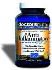 Natural Anti-Inflammatory Advanced EXL9 -A Natural Alternative Supplement