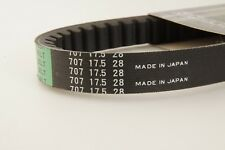 Performance CVT Bando Belt for KYMCO Mongoose 90cc 4 stroke ATV US