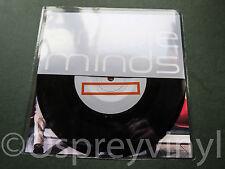 "Simple Minds War Babies Unplayed 7"" vinyl single"