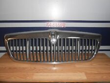 2003-2005 Lincoln Aviator Grill Grille With Emblem OEM 03- 05