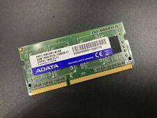 ADATA 4GB 1Rx8 PC3 PC3L-12800S DDR3 SODIMM Laptop RAM Memory AM1L16BC4R1 #37MA