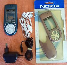 Original NOKIA 3650 Mobile Phone Type NHL-8 in two Colors (3310 8850)