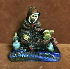 """Vintage Royal Doulton """"The Potter"""" Figurine Hn1493 Early 1930's ~ Free Shipping"""