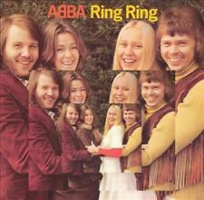 ABBA Ring Ring CD BRAND NEW Bonus Tracks