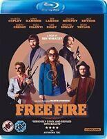 Gratuito Fire Blu-Ray Nuovo (OPTBD4048)