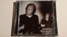 Depeche Mode Martin L Gore DJ Set (UK)
