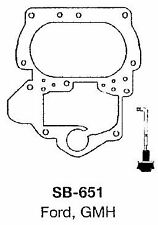 CARBURETTOR KIT SUITS HOLDEN HT/G/Q/J/X/Z 6/8 CYL CARBY TYPE WW SB-651