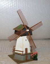 W39 Heljan Faller o.a. einfache Windmühle ohne Motor
