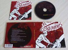 CD DIGIPACK EL COMUNERO SIGUE LUCHANDO 15 TITRES