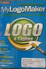 MySoftware MyLogoMaker Professional