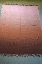 Paul Smith Degrade Stripe Scarf Blanket Brand New