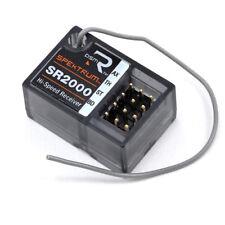 Spektrum SR2000 DSMR Micro Course Récepteur SPMSR2000 Pris De Sets 5.5grams