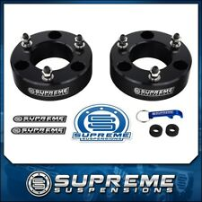 """2004-2008 Ford F150 / Lincoln Mark LT 3.5"""" Black Front Lift Leveling Kit 4x2 4x4"""