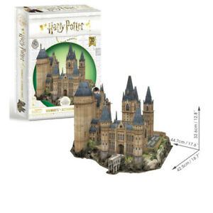 Cubic Fun - 3D Puzzle Harry Potter Hogwarts Astronomy Tower Large