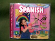 Twin Sisters Productions Spanish 12 Songs Lyrics Included (2004, CD)