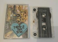 PRINCE SIGN 'O' THE TIMES CASSETTE TAPE WARNER BROS 1987