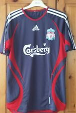 Liverpool FOOTBALL CAMISA TAMAÑO M Adidas