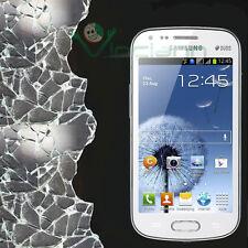 Pellicola VETRO trasparente display Samsung Galaxy Grand Neo I9082 I9060 I9080