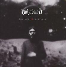 OUIJABEARD Die And Let Live CD - 162854