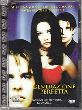 GENERAZIONE PERFETTA - DVD (USATO OTTIMO) SUPER JEWEL BOX