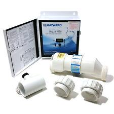 Hayward Aquarite Goldline Pool Salt Chlorine Chlorinator Generator T-CELL-9 AQR9