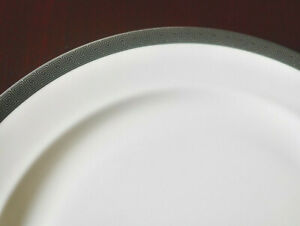 Wedgwood Metropolis Dinner Plate several available