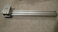 DSLR Camera Slider, aluminum, used