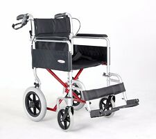 2GOability Access Lightweight Aluminium Wheelchair