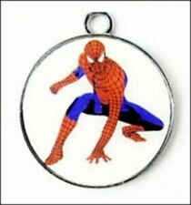 Spiderman Charms or Pendants