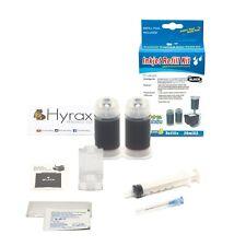 InkPro Black Ink Cartridge Refill Box Kit for HP 60/61/62/63/64/65/XL Cartridge