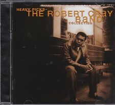 HEAVY PICKS - THE ROBERT CRAY COLLECTION - CD  - NEW
