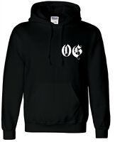 Original Gangsta OG Jumper cotton Heavy Blend Australian warm gangster the hoody