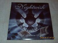 Dark Passion Play By Nightwish (Vinyl 2-LP 2019 Nuclear Blast) Record Album