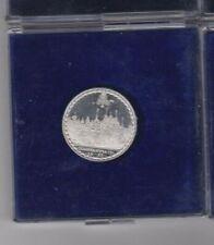 Replik Regimentstaler der Stadt Konstanz 1623 PP BfG-Bank 11,2 g 500 Silber