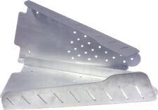 * POLARIS OUTLAW 500 525 DG BAJA FAT REAR A-ARM GUARDS 582-5180