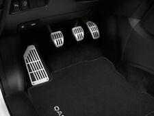 Nissan Genuine Qashqai J11 Sport Pedal & Foot Rest MT RHD -  Manual KE4604E012