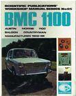 AUSTIN MORRIS 1100 MK1 SALOON & COUNTRYMAN 1962-68 OWNERS WORKSHOP MANUAL *NEW*
