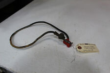 OEM 1988-1990 Honda Fourtrax 300 positive BATTERY wire 32402-HC4-010